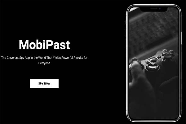 mobipast app